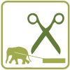 Reconverting Logging Elephants
